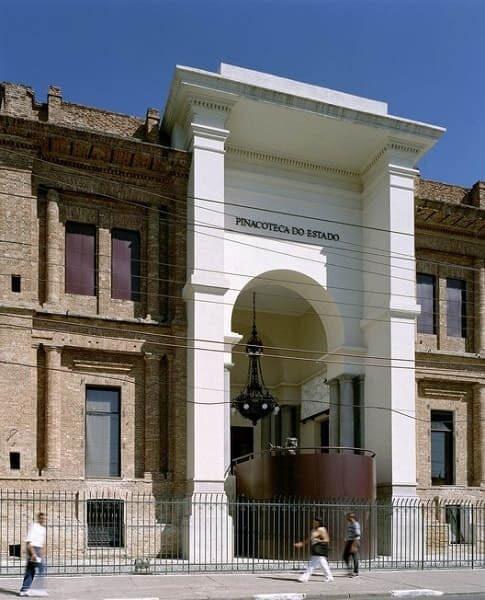 Pinacoteca: Belvedere